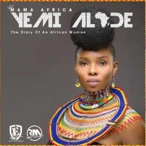 Yemi Alade - Tumbum (Prod. By Selebobo)